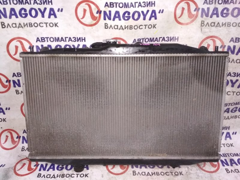 Радиатор основной Honda Accord CL7 K20A M/T