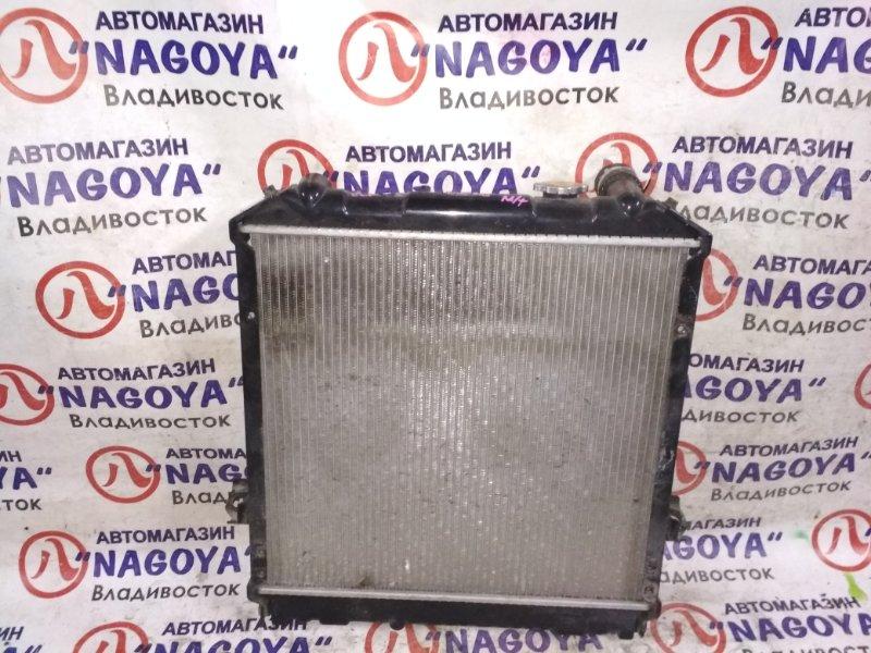 Радиатор основной Isuzu Elf NKR66 4HF1 M/T