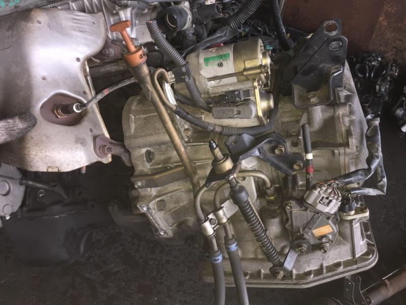 Акпп Toyota Ipsum SXM10 3S-FE A247E-01A