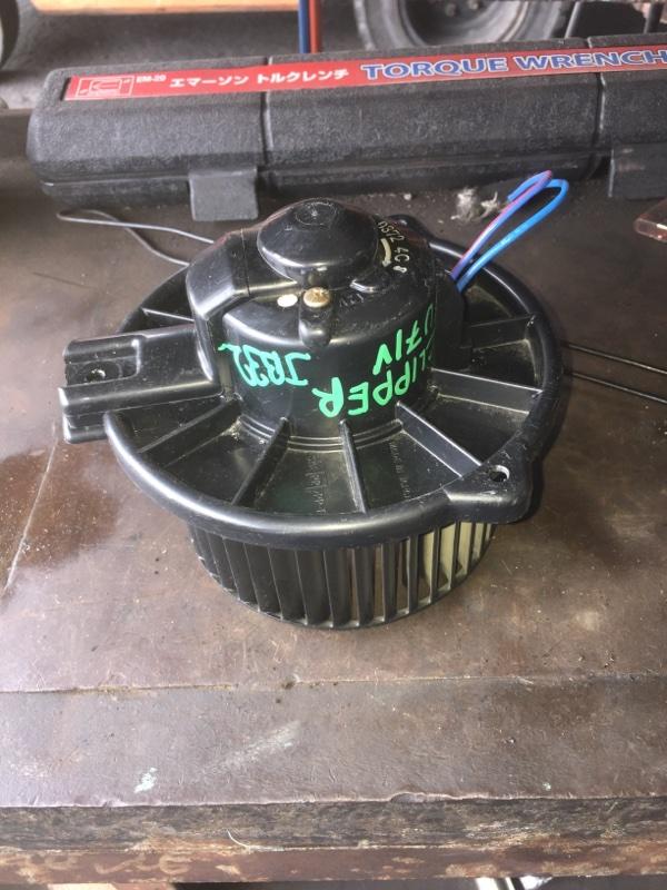 Мотор печки Nissan Clipper U71V