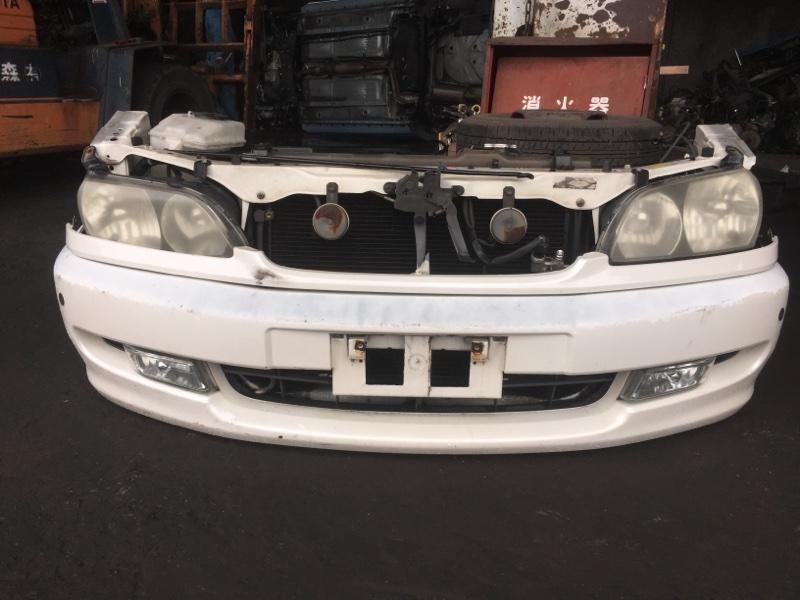 Nose cut Toyota Ipsum SXM10 3S-FE передний 4425