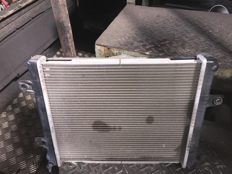 Радиатор основной Nissan Clipper U71V 3G83 A/T
