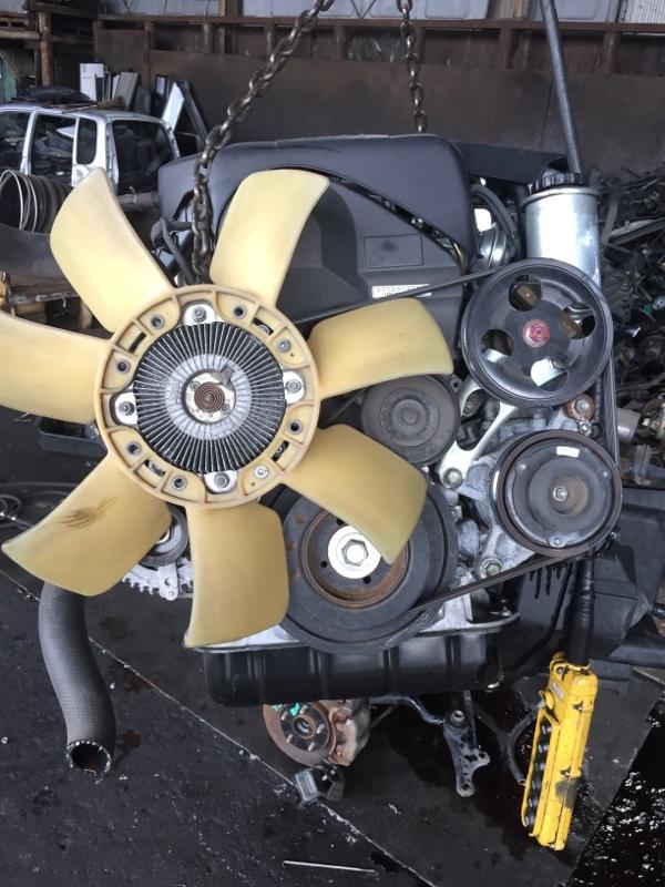Двигатель Toyota Brevis JCG10 1JZ-FSE 2003747