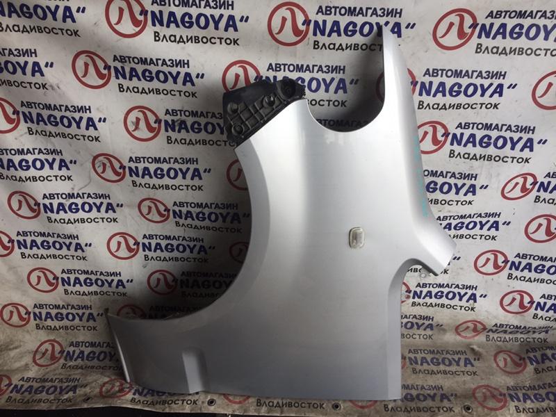 Крыло Toyota Porte NNP10 переднее левое 1 MODEL