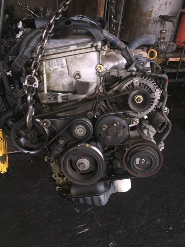 Двигатель Toyota Ipsum ACM21 2AZ-FE 1091226