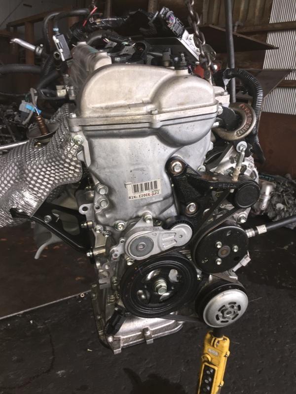 Двигатель Toyota Succeed NCP160 1NZ-FE 9121014
