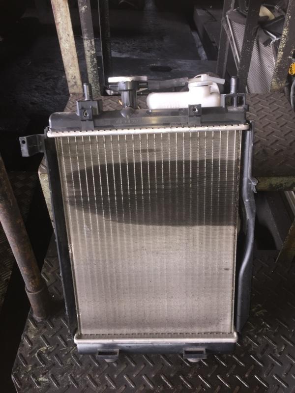 Радиатор основной Daihatsu Mira L275S KF-VE A/T