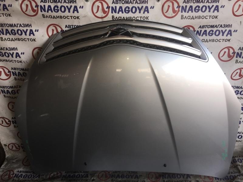 Капот Toyota Allion ZZT240 передний 1 MODEL