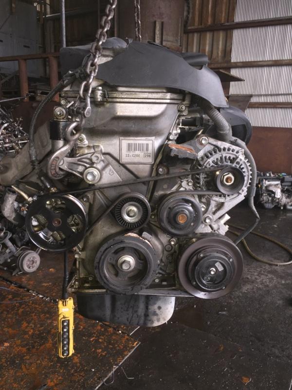 Двигатель Toyota Premio ZZT240 1ZZ-FE 2920236