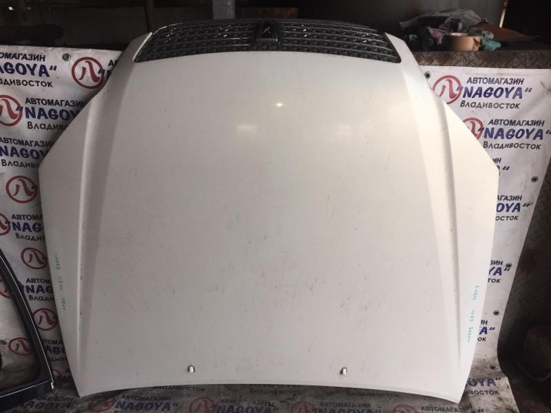 Капот Toyota Markii GX110 передний 1 MODEL