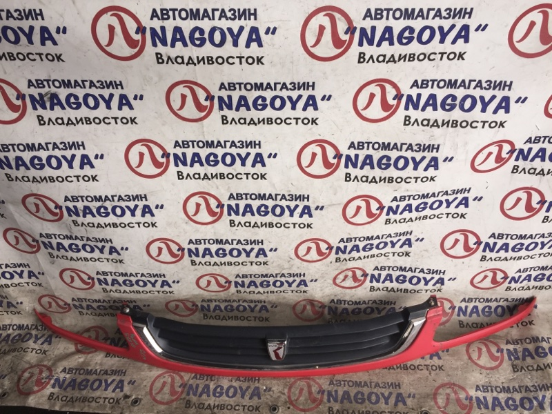 Решетка Toyota Raum EXZ10 передняя 2 MODEL