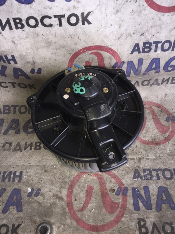 Мотор печки Toyota Camry ACV30