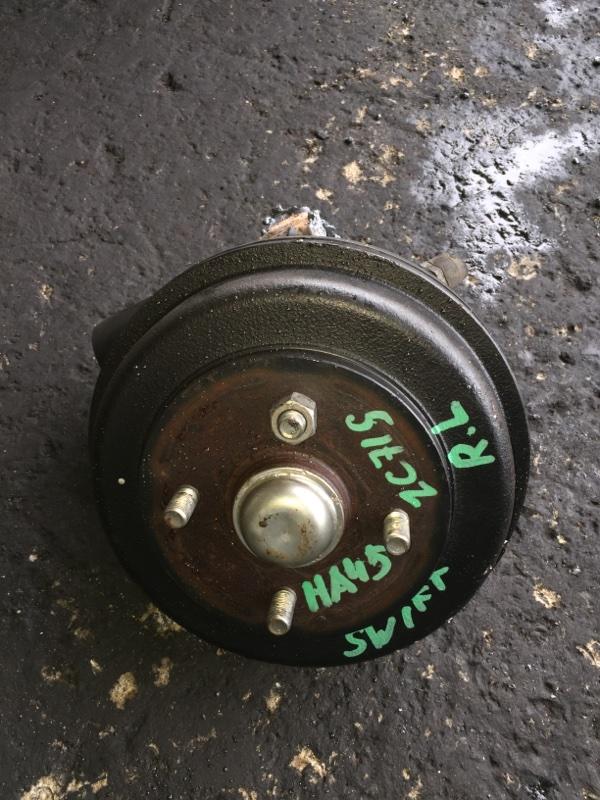 Ступица Suzuki Swift ZC71S задняя левая ABS