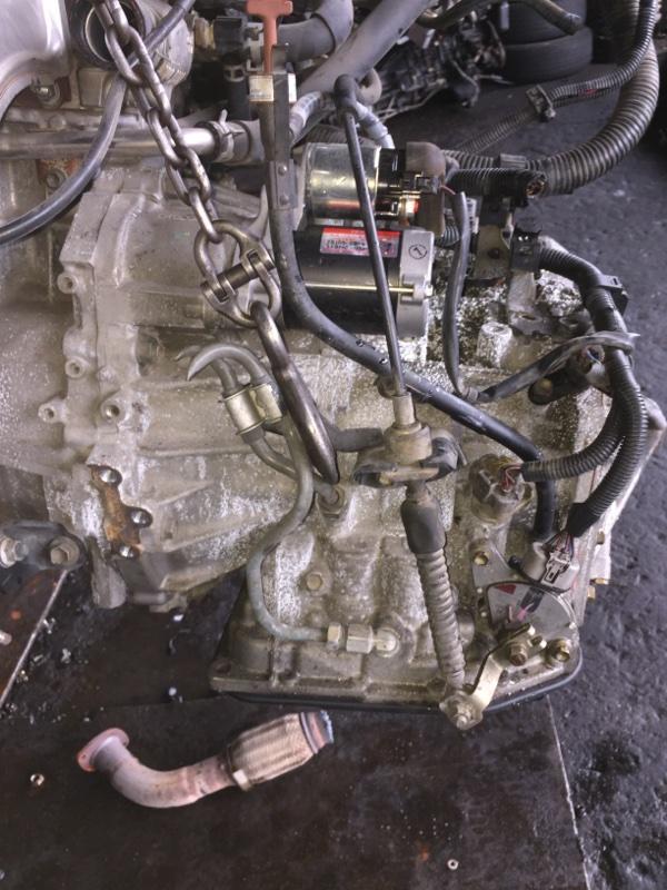 Акпп Toyota Camry ACV30 2AZ-FE U241E-01A