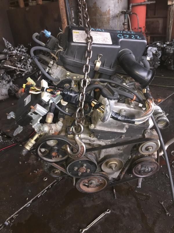 Двигатель Toyota Cami J102E K3-VE 0794245