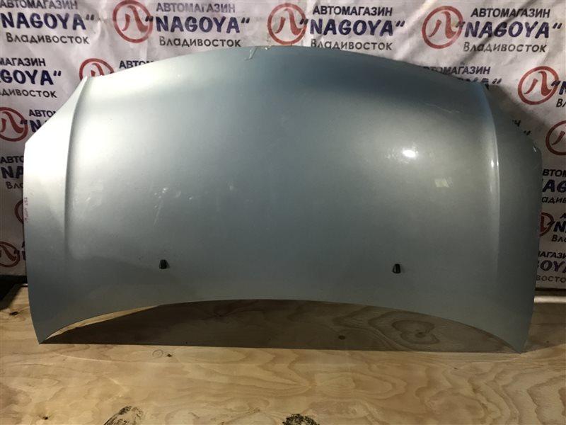 Капот Toyota Ist NCP61 передний