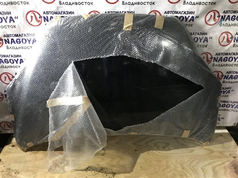 Капот Honda Cr-V RE3 передний