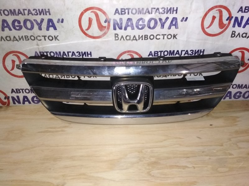 Решетка Honda Edix BE1 передняя 1 MODEL