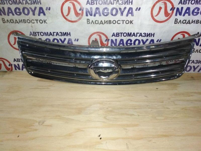 Решетка Toyota Corolla Axio NZE141 передняя 1 MODEL