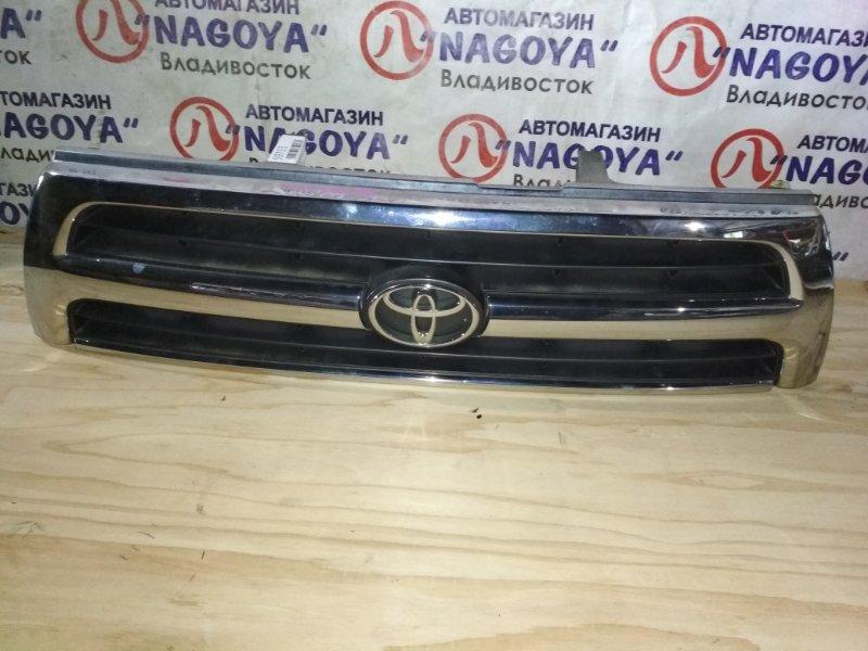 Решетка Toyota Hilux Surf RZN185 передняя 2 MODEL