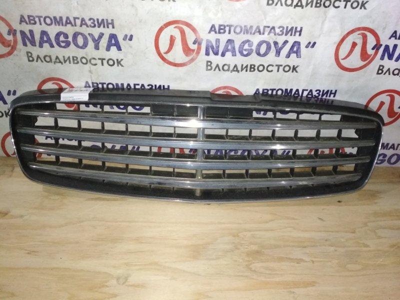 Решетка Nissan Cima GF50 передняя