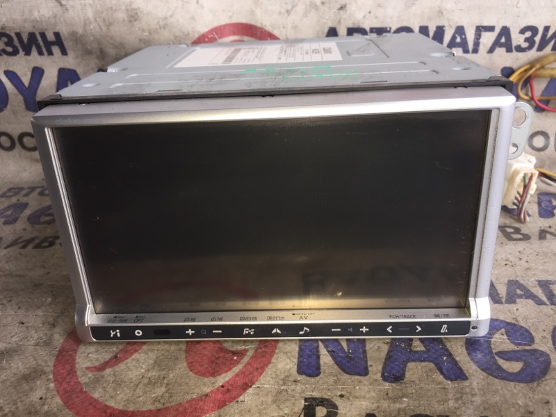Магнитофон CLARION NX309