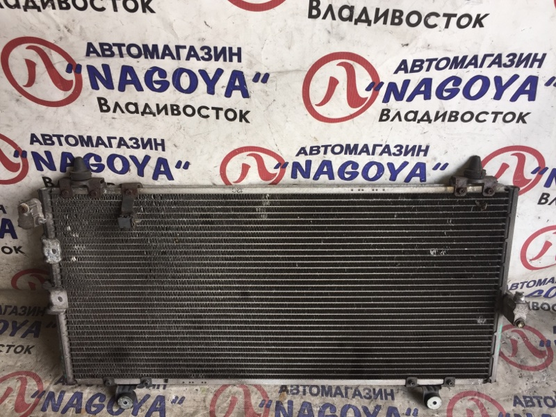Радиатор кондиционера Toyota Raum EXZ15