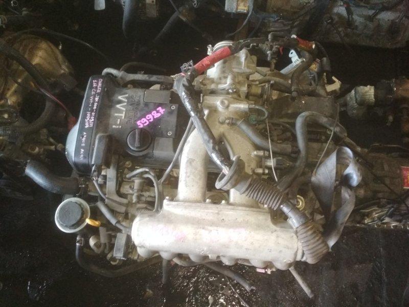Двигатель Toyota Chaser JZX100 1JZ-GE 1003107