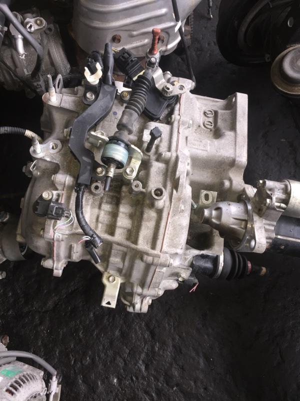 Акпп Mazda Carol HB35S R06A