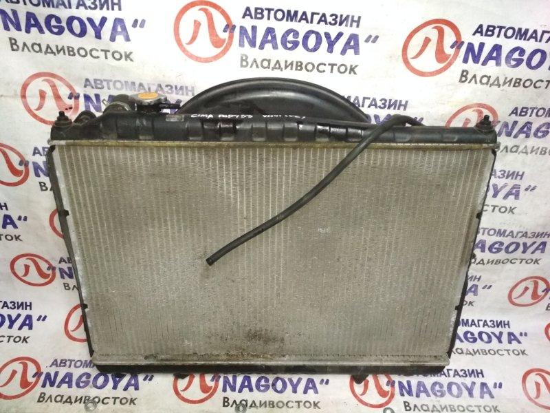 Радиатор основной Nissan Cima FGDY33 VH41DE A/T