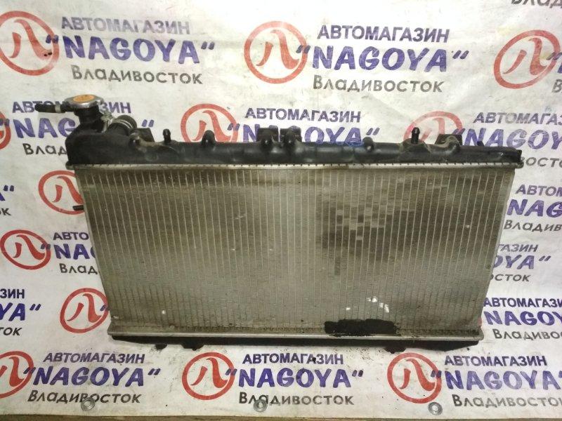 Радиатор основной Nissan Ad VFY10 GA15DS A/T