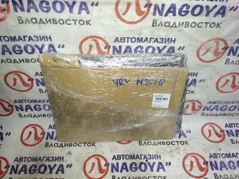 Радиатор кондиционера Daihatsu Yrv M201G