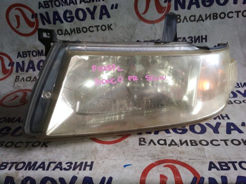 Фара Mazda Bongo Friendee SGLW передняя левая P0287