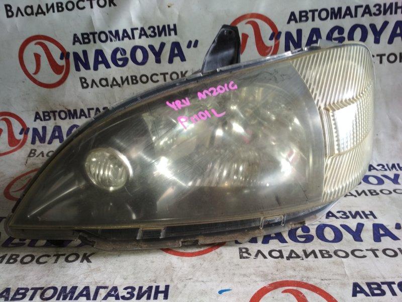 Фара Daihatsu Yrv M201G передняя левая P1101