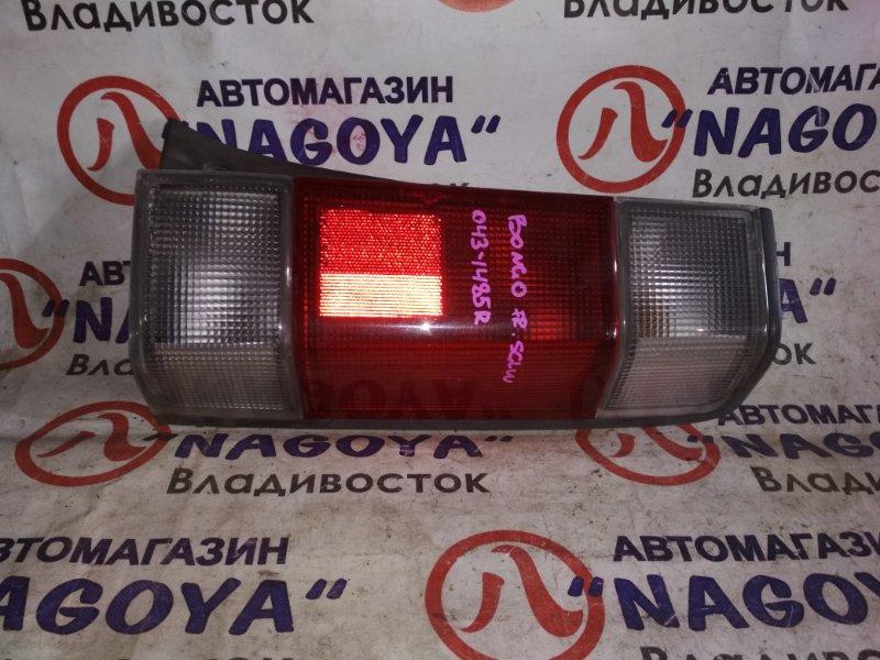 Стоп-сигнал Mazda Bongo Friendee SGLW задний правый 043-1485