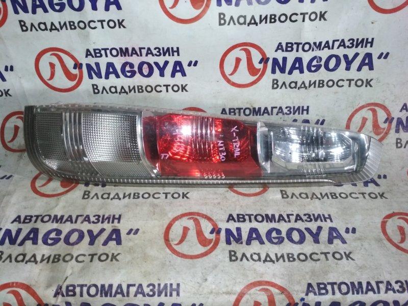 Стоп-сигнал Nissan X-Trail NT30 задний правый 4913