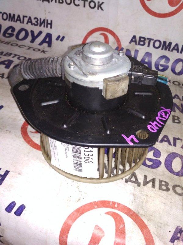 Мотор печки Toyota Dyna XZU404 24 VOLT