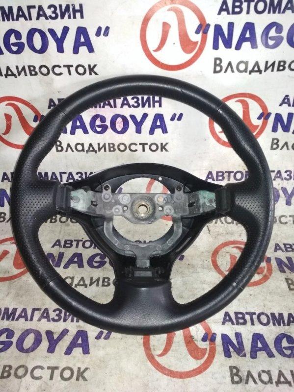 Руль Toyota Vitz NCP13