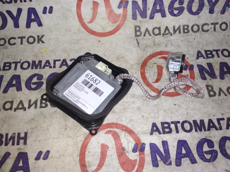 Блок ксенона Daihatsu Bego J200G 85960-B5010