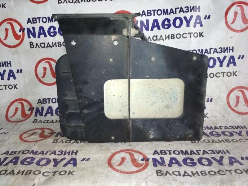 Электронный блок Mitsubishi Canter Fuso FBA20 4P10T MK543185