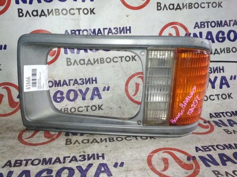 Габарит Mazda Bongo Brawny SD29T передний левый 3174