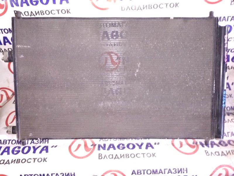 Радиатор кондиционера Toyota Rav4 ACA31