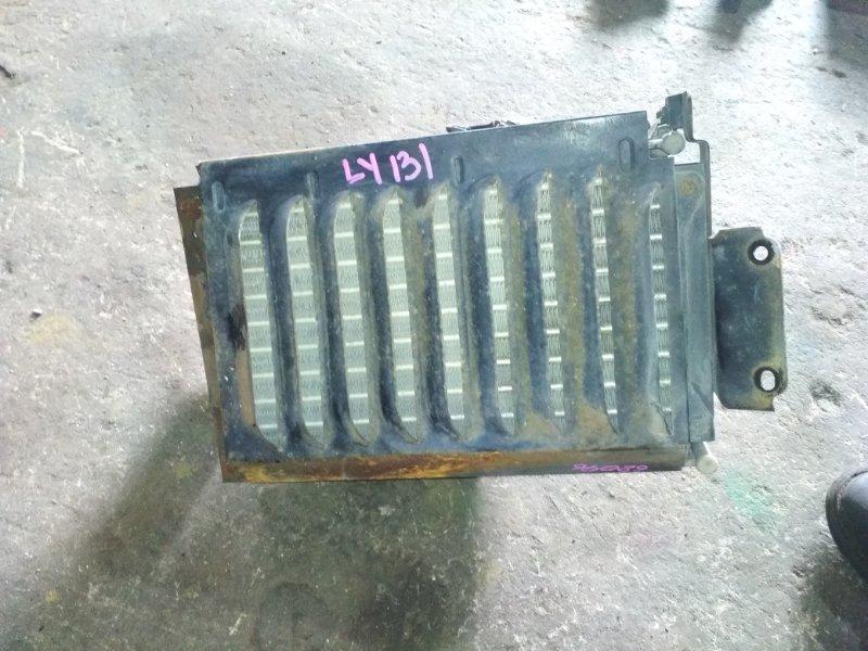 Радиатор кондиционера Toyota Dyna LY131