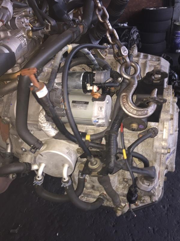 Акпп Toyota Avensis AZT250 1AZ-FSE U241E-01A