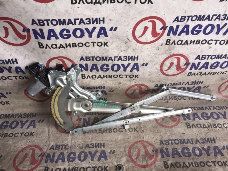 Стеклоподъемник Daihatsu Boon Luminas M502G передний правый