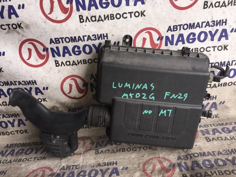 Корпус воздушного фильтра Daihatsu Boon Luminas M502G 3SZ-VE