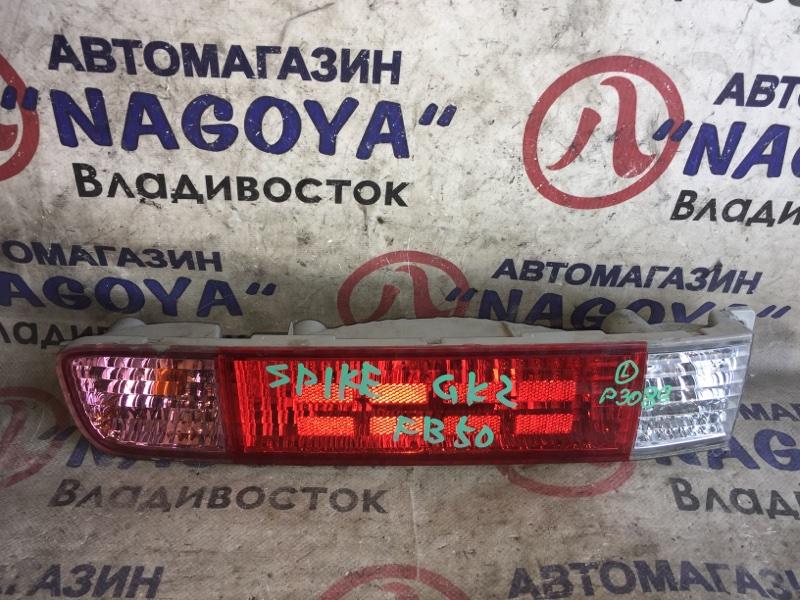 Стоп-сигнал Honda Mobilio Spike GK2 задний левый P3089