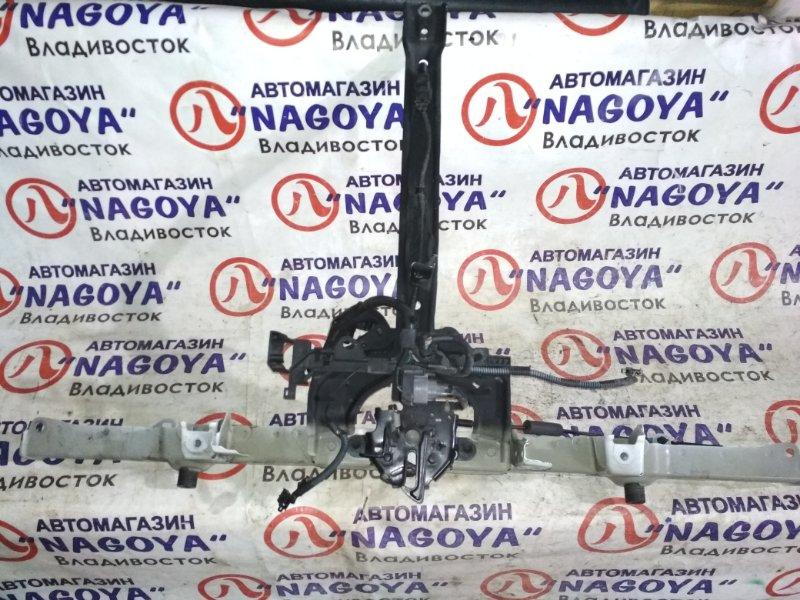 Планка телевизора Toyota Sai AZK10 передняя 1 MODEL