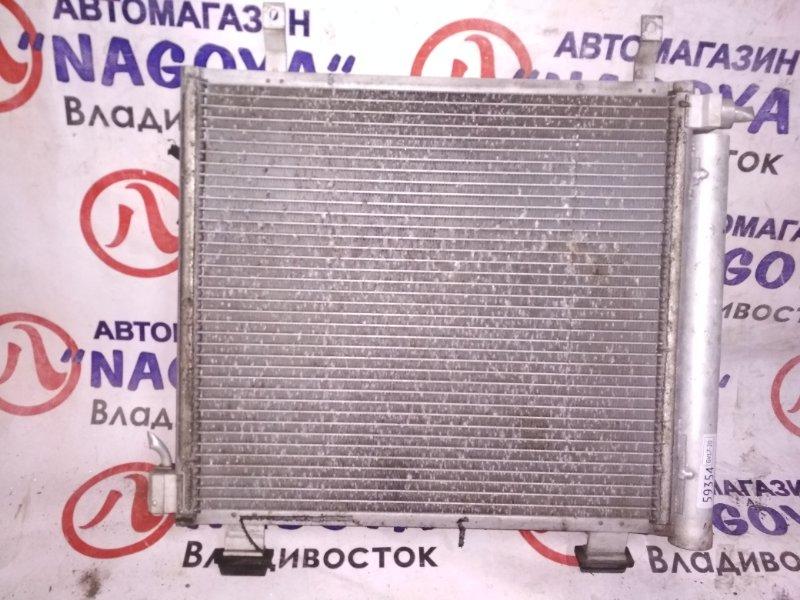 Радиатор кондиционера Mazda Carol HB35S