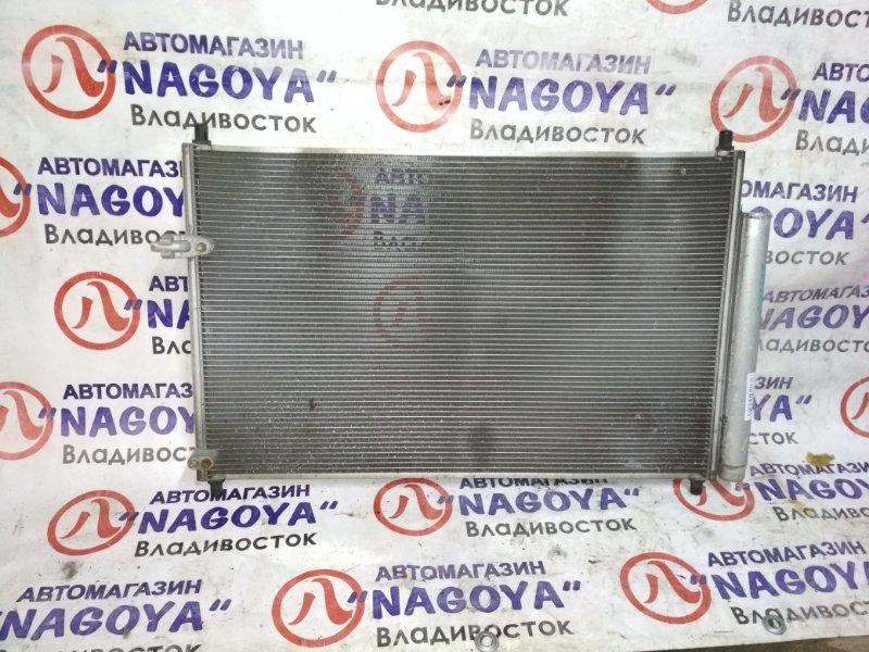 Радиатор кондиционера Toyota Premio ZRT260